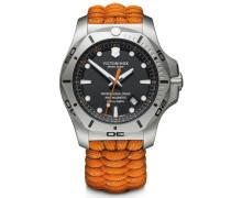 I.N.O.X. Professional Diver Taucheruhr Edelstahl