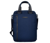 Architecture Urban Dufour Aktentasche 43 cm Laptopfach navy