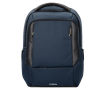 Cityscape Business Rucksack 46 cm Laptopfach space blue