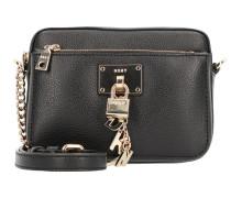 Elissa Mini Bag Umhängetasche Leder 16 cm