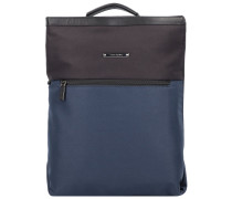 Asterism Businessrucksack 40 cm Laptopfach
