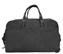 Contratempo 2-Rollenreisetasche 57 cm black