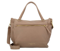 Agira Handtasche Leder 23 cm