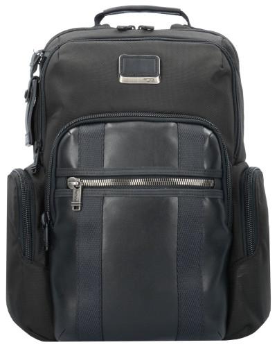 Kostenloser Versand Shop Tumi Herren Alpha Bravo Nellis Business Rucksack 41 cm Laptopfach Black Liefern Online XulkAW79
