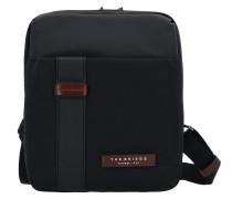 B_Go City Rucksack 27 cm Tabletfach black brown