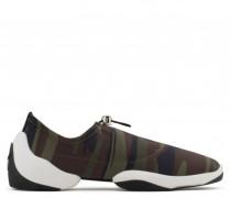 Neoprene low-top 'Light Jump' sneaker LIGHT JUMP LT1