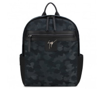 320x410 mm camouflage backpack RANDY