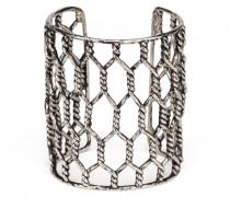 Brass metal bracelet LAUREN