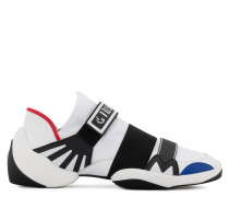 Fabric slip-on 'Jump R18' sneaker JUMP R18