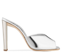 Patent leather mule HAILEEN