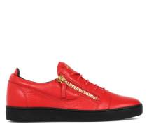 Frankie-Low top sneakers
