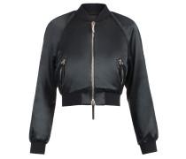 Satin bomber jacket BLAIN