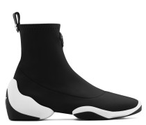 Neoprene high-top 'Light Jump' sneaker LIGHT JUMP HT1