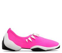 Neoprene low-top 'Light Jump' sneaker LIGHT JUMP LTS