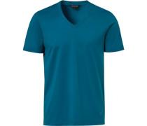 Tshirt mit V-Ausschnitt
