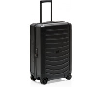 Roadster Hardcase Trolley M Black Edition