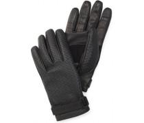 Full Leather Tec Flex Gloves