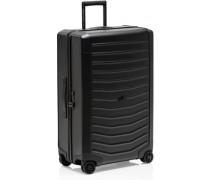 Roadster Hardcase Trolley L Black Edition