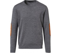 Racer Sweater