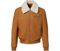 Motocross Leather Jacket