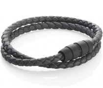 Grooves 2.0 Armband Double Carbon