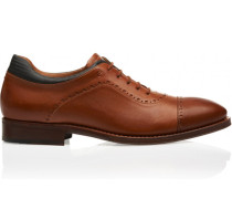 Goodyear Welted Calf Lace Up