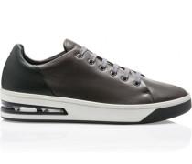 San Diego Nappa Velvet Sneaker