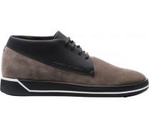 Pierre Desert Velours Boot