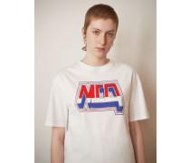 Boyfriend-T-Shirt