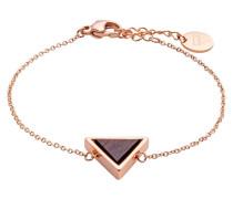Damenschmuck Triangle BraceletSandalw...