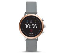 Unisexuhr Q Venture Hr Smartwatch FTW601...
