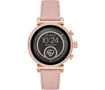 Damen Smartwatch Sofie MKT5068