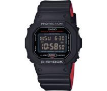 DW-5600HR-1ER G-Shock Original Herrenuhr