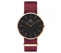 DW00100269 Classic Black Rose...