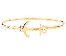 Armreif Anchor Cuff IP Gold PH-BA-A...