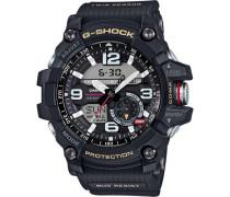 G-Shock MudmasterHerrenuhr GG-1000-1AER