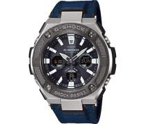 G-Shock Premium Herrenuhr Solar-Funk GST-...