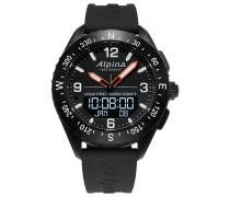 Alpina AlpinerX Smartwatch 40-36-5311