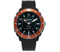 Alpina Seastrong Horological Smartwatch 40-34-5724