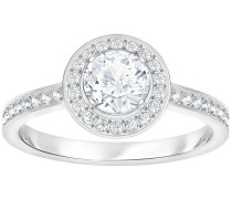 5368545 ATTRACT LIGHT:RING RND CZWH/C...