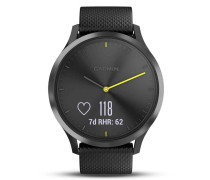 Garmin Smartwatch Vivomove HR Premium 010-01850-01