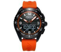 Alpina AlpinerX Smartwatch 40-36-5313