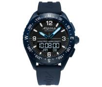 Alpina AlpinerX Smartwatch 40-36-5312