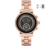Damen Smartwatch Sofie MKT5063