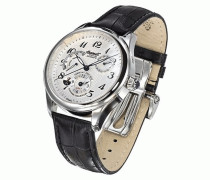 Herrenuhr IN8410WH Sam Automatik