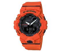 GBA-800-4AER G-Shock Steptracker Bluetooth Uhr