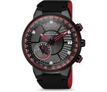 Citizen Herrenuhr Radio controlled GPS watch CC...