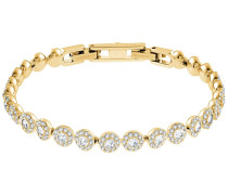 Angelic Armband, M, Gold, Crystal 550...