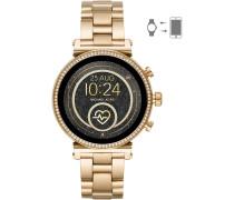 Damen Smartwatch Sofie MKT5062