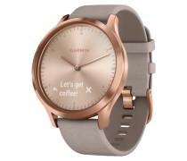 Garmin Smartwatch Vivomove HR Premium 010-01850-09